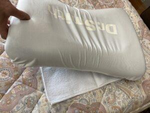 枕の寿命って、どれぐらい?