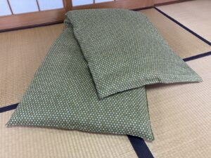 こんなサイズのお布団作れる?