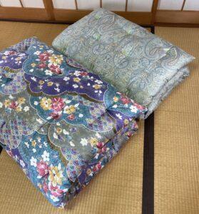 介護ベッドで使う薄い敷布団が欲しい